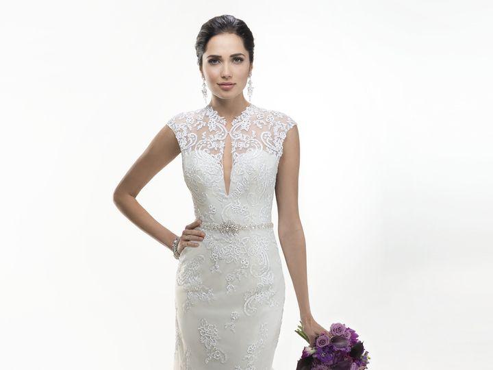 Tmx 1435715546700 A39 Lawton wedding dress