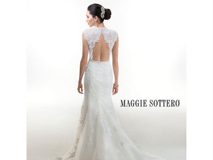 Tmx 1435715554163 4md009back Lawton wedding dress