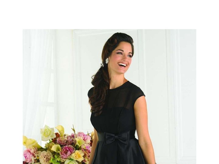 Tmx 1435716584238 14646 Lawton wedding dress