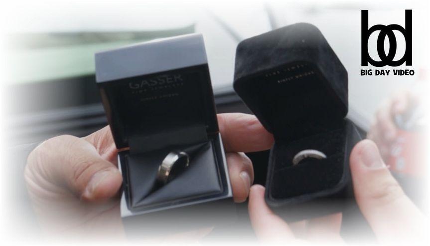 bdv rings