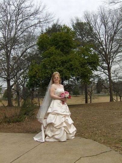 Married on 2/16/08 up in Rome, GA, the couple enjoyed beautiful weather and a truly Unforgettable...