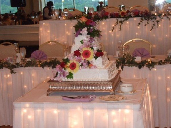 Located near Pittsburgh. Beautiful location for any event.