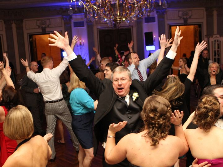 Tmx 1395693248174 Hotel Dupont   Crowd Erupts   Dj Paul Evans   Rece Malvern wedding dj