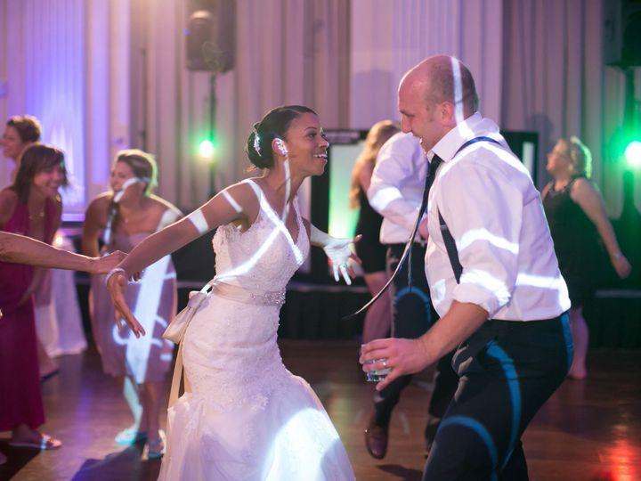 Tmx 1474651198125 20160626ballroomatthebenweddingreceptionmjkbride A Malvern wedding dj