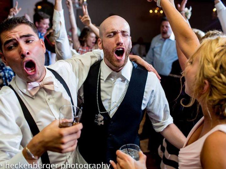 Tmx 1474651208014 20160709warringtoncountryclubweddingreceptionmjkcr Malvern wedding dj