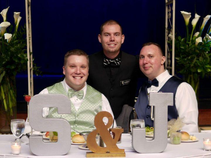 Tmx 20180429 Radisson Valley Forge Wedding Reception Kac Same Sex Dj Client Dj Client 51 2984 Malvern wedding dj