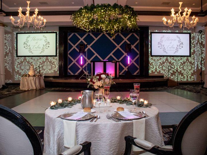 Tmx 20180921 Vie Cescaphe Events Wedding Reception Mjk Setup 51 2984 Malvern wedding dj
