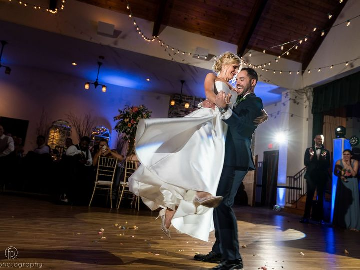 Tmx 20190719 Old Mill Wedding Reception Tks Dance Of Bride And Groom Groom Lifts Bride Groom Lifts Bride 51 2984 157981274211434 Malvern wedding dj