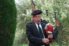 Vero Beach/Treasure Coast Bagpiper