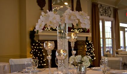 It's All About the Centerpiece!