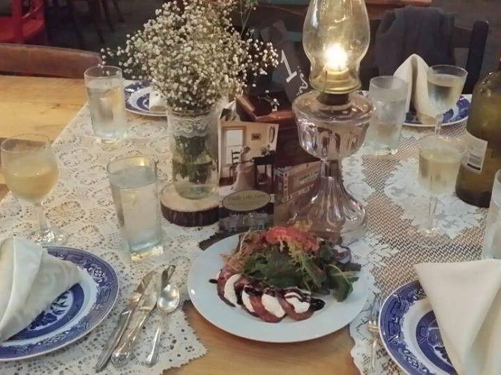 Tmx 1404394903483 1 Scranton, PA wedding catering