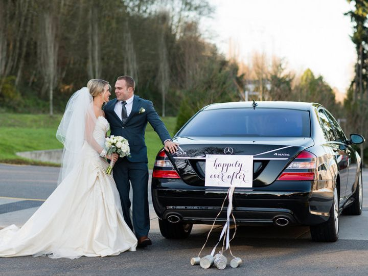 Tmx 1462598785541 Ava Bridegroom Look Seattle, WA wedding transportation