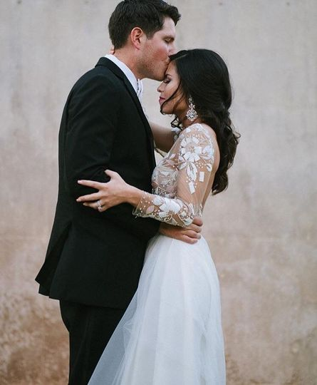 de ma fille - Dress & Attire - Fort Worth, TX - WeddingWire