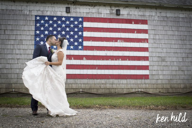 Stars and stripes - Ken Hild Photography