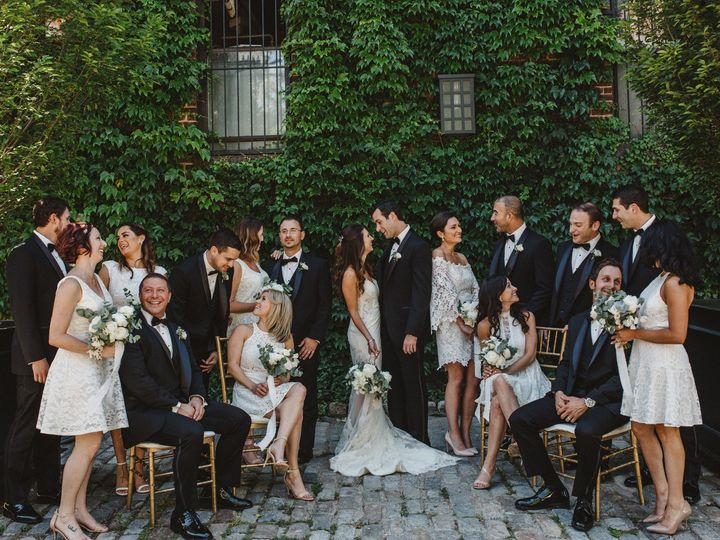 Tmx 1498586380900 Cinquearcelloloretocaceresphotographybt5a1937 Brooklyn, New York wedding planner
