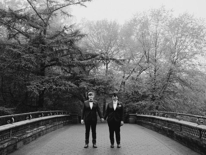 Tmx 1498587784895 Wspco 05052017 Sam Milo Wedding 98 Brooklyn, New York wedding planner