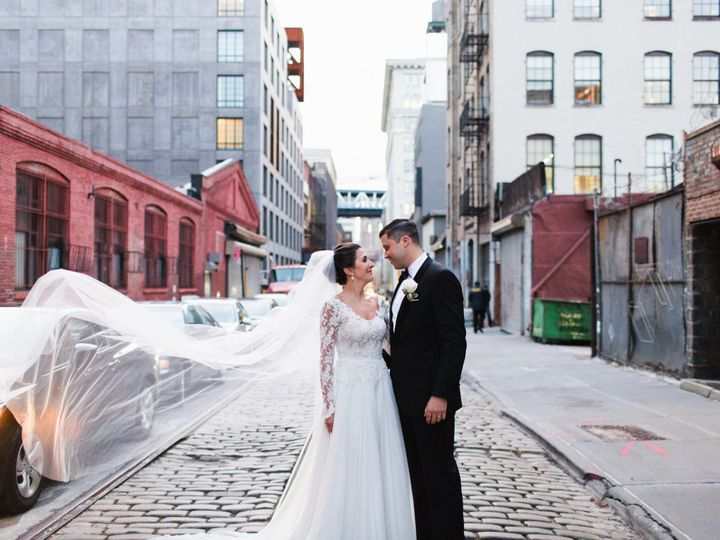 Tmx 1504902740710 4 Post Ceremony Portraits 0499 Brooklyn, New York wedding planner