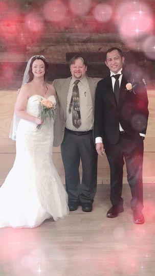 McGraw - Katut Wedding