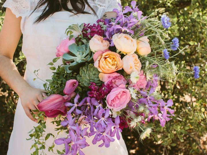 Tmx 1531671807 Bd8732878310920a 1531671805 3d61b6897390b3cc 1531671801611 2 MHF 263 Flower Mound, TX wedding florist