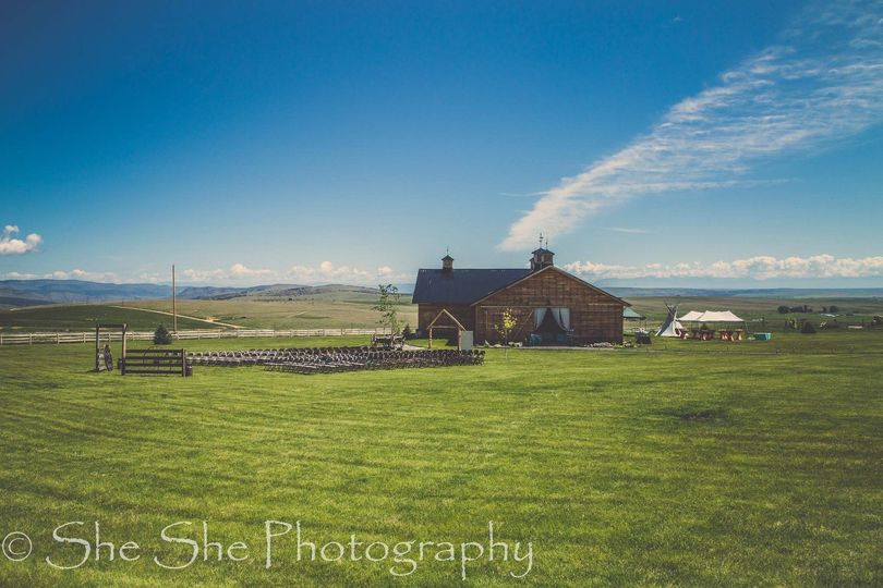 Y Knot Barn and Event Center