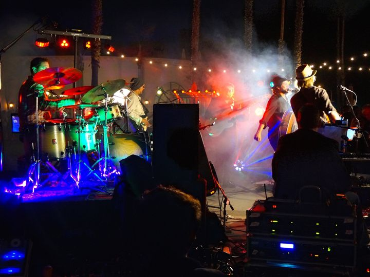 Tmx 1486514415410 Smoke And Dance Party Solvang, CA wedding band