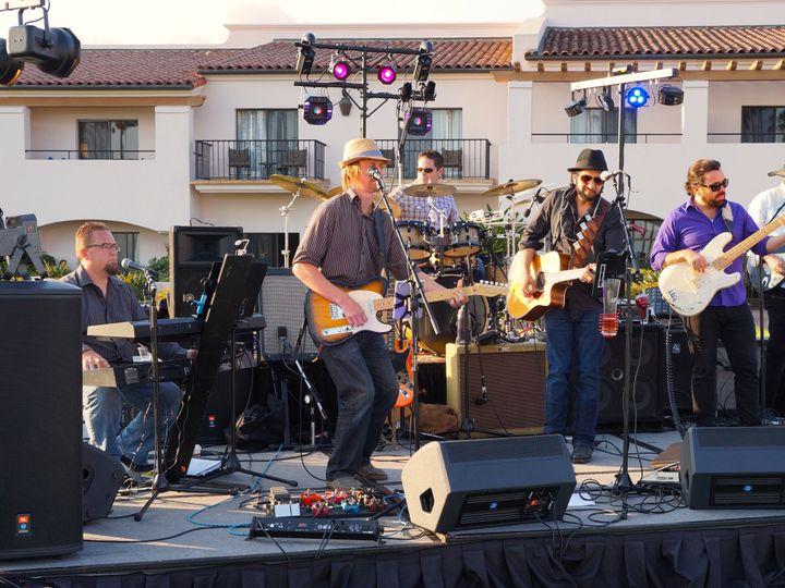 Tmx 1486514502502 Band At Beach Gig Solvang, CA wedding band