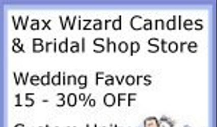 Wax Wizard Candles & Bridal Shop
