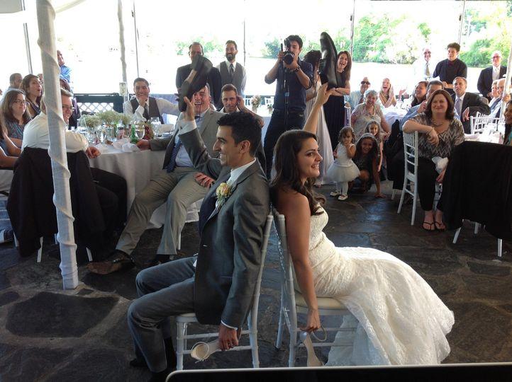 Wedding practices