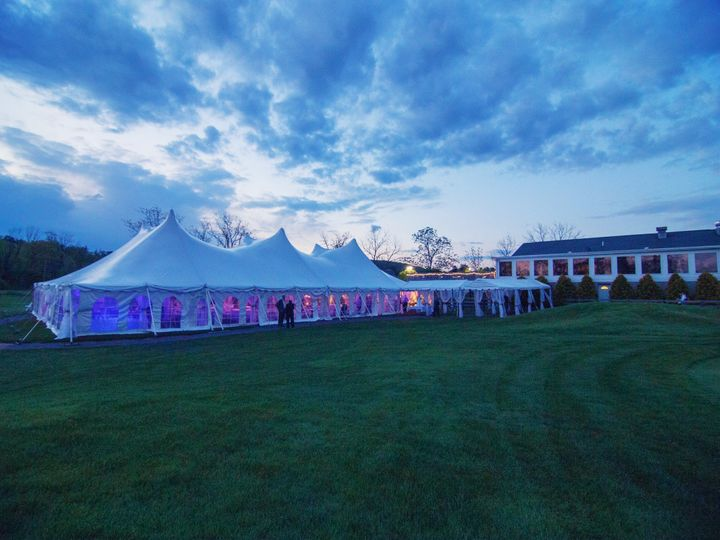 Tmx 1403802078050 Tent Copy Bloomsburg wedding venue