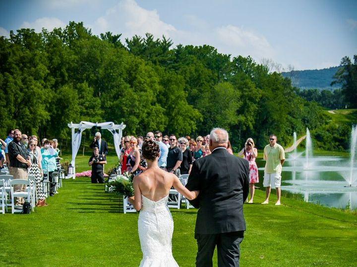 Tmx 1463071677380 Aisle Bloomsburg wedding venue