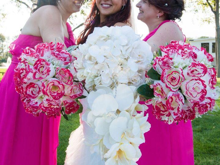 Tmx 1463072781390 Pink Flowers Bloomsburg wedding venue