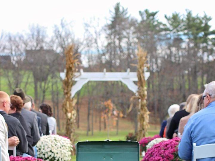 Tmx 1463079926949 Aisle Bloomsburg wedding venue