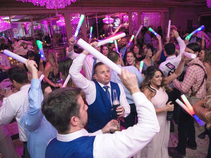 Tmx Batons 51 686984 V1 Asbury Park, New Jersey wedding dj