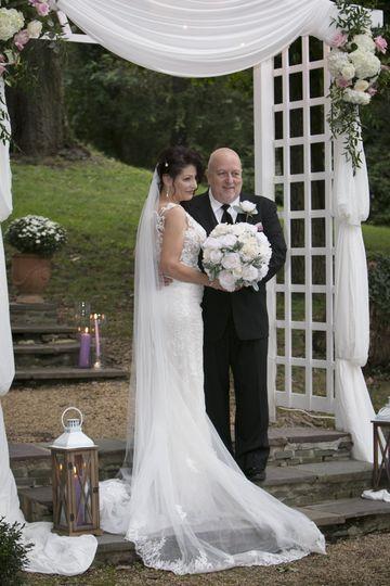 Arlynn and Michael