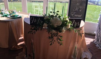 K's Event Decorations and Rentals