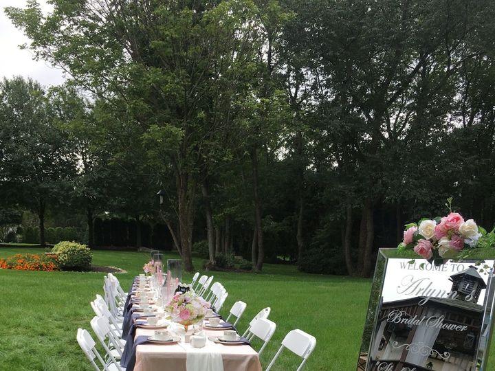 Tmx 1539187383 B7b8bf863b0ea551 1539185019145 Img3089 Trenton, NJ wedding florist