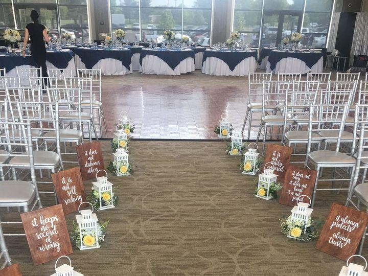 Tmx 1539187795 B8ed1e12efe4d5c9 1539187792 47cf690c4a629d01 1539187780463 11 IMG 0713 Trenton, NJ wedding florist