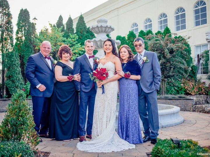 Tmx Cheung Kirk Enchanted Celebrations Hcbk 26 Big 51 1017984 157850466031224 Trenton, NJ wedding florist