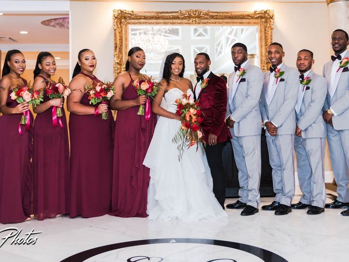Tmx F096cf01 4c58 406c 8ccb 671cbc223e9c 51 1017984 157383296996684 Trenton, NJ wedding florist