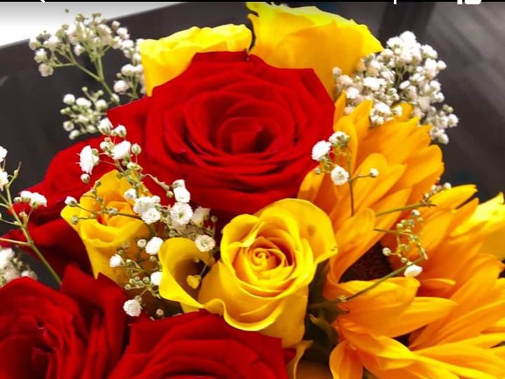 Tmx Image1 51 1017984 1566998279 Trenton, NJ wedding florist