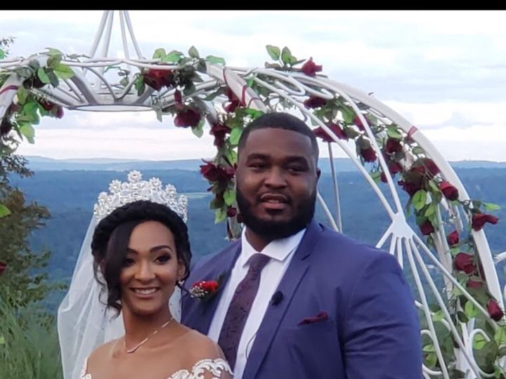 Tmx Image2 51 1017984 1566998279 Trenton, NJ wedding florist