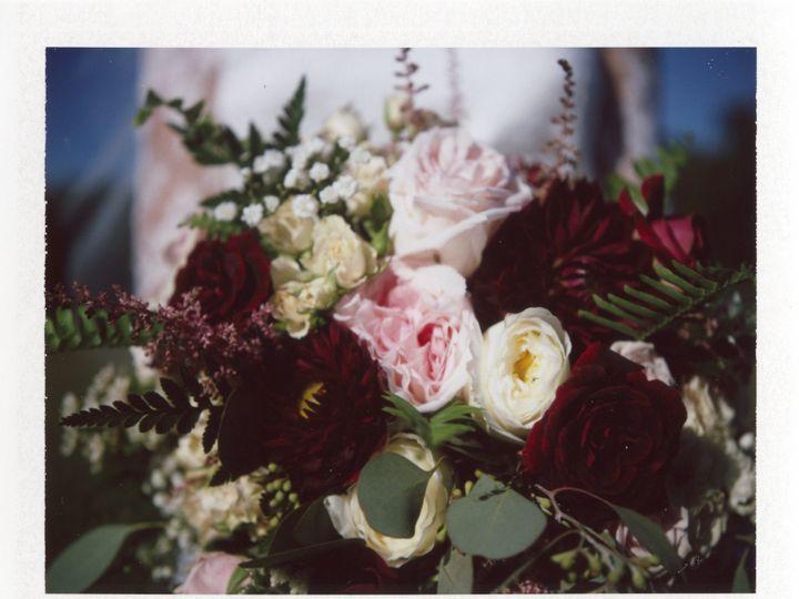Tmx 1464303263905 Taracollinweddingpolaroids08 Brooklyn, NY wedding videography