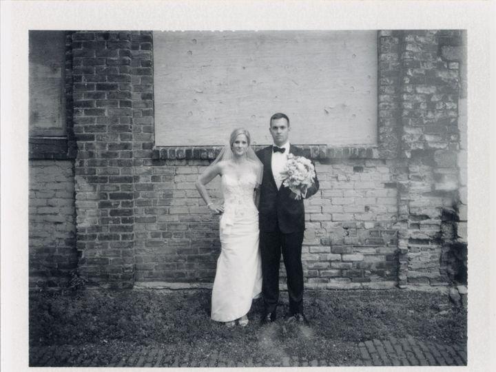 Tmx 1464303287158 Fredkellywed Polaroid 008 Brooklyn, NY wedding videography