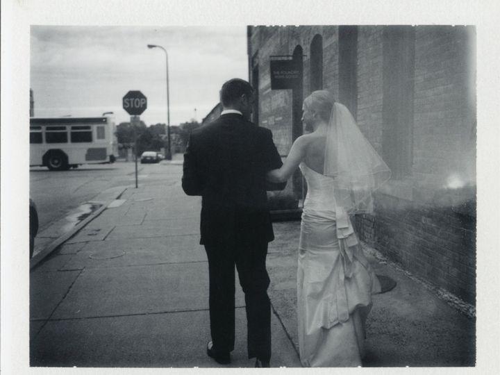 Tmx 1464303287456 Fredkellywed Polaroid 009 Brooklyn, NY wedding videography