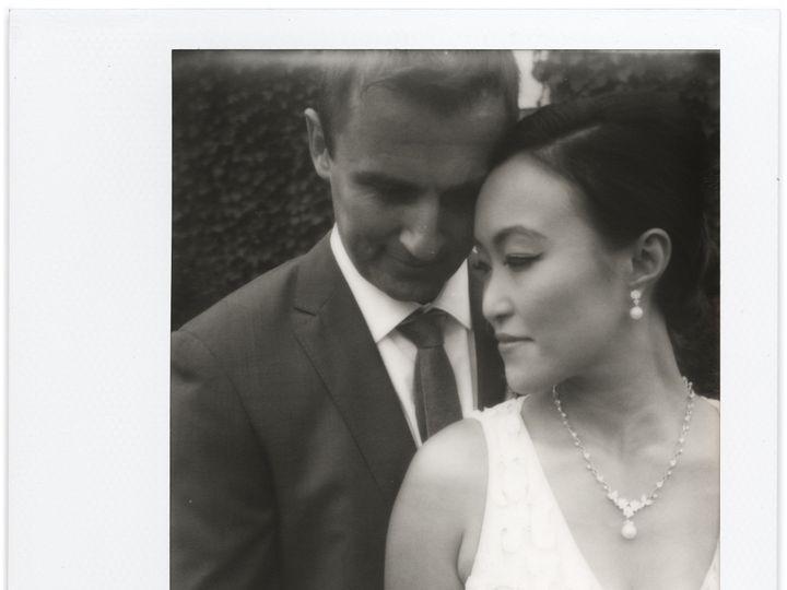 Tmx Lee Watland Wed Polaroids 06 51 927984 Brooklyn, NY wedding videography