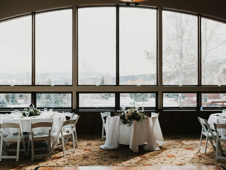 Tmx Dining Room 51 557984 157963536142654 Carbondale, CO wedding venue