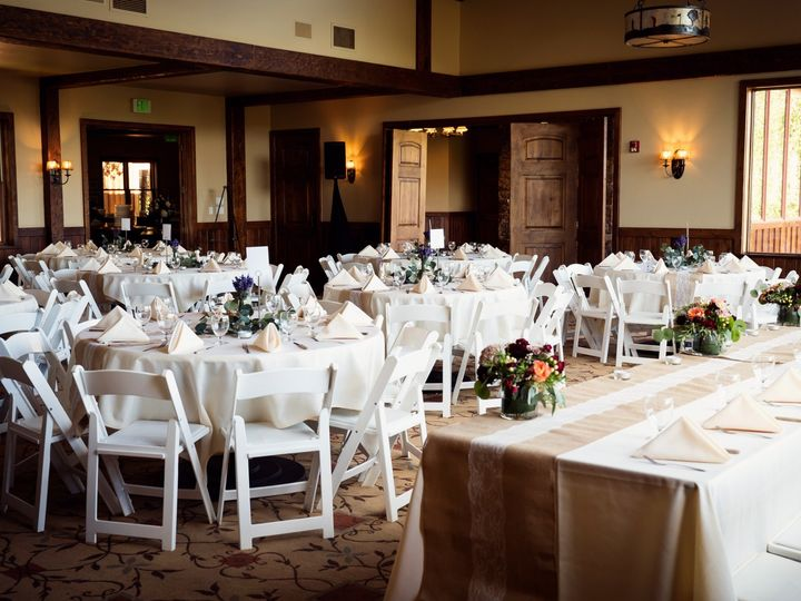 Tmx Knolls Wedding Dining Room 51 557984 157541181968872 Carbondale, CO wedding venue