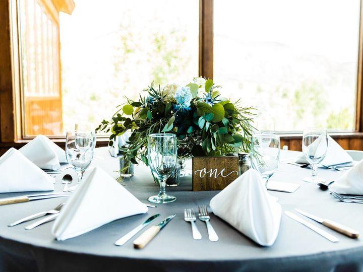 Tmx Table Setting 51 557984 157541183462359 Carbondale, CO wedding venue