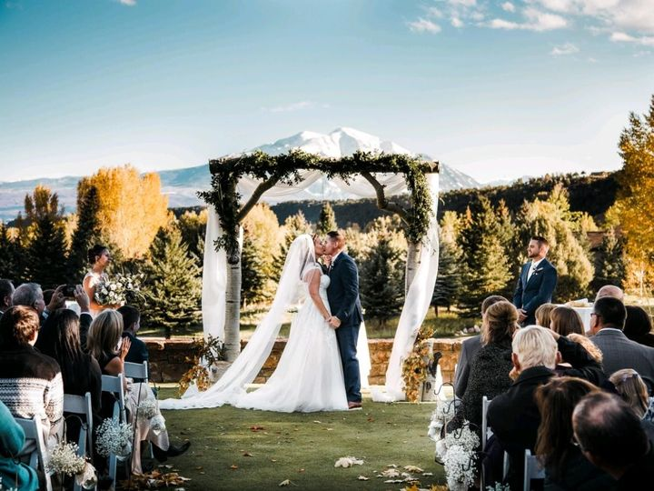 Tmx Wilkison Wedding 51 557984 157541183665713 Carbondale, CO wedding venue