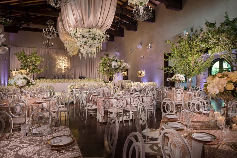 Wedding at Ma Maison